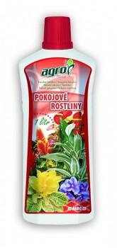 Agro - Kapalné hnojivo pro pokojové rostliny 1 l