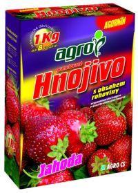 Agormin - Jahoda